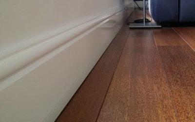 Discrete Heat in Care Homes EasyClean